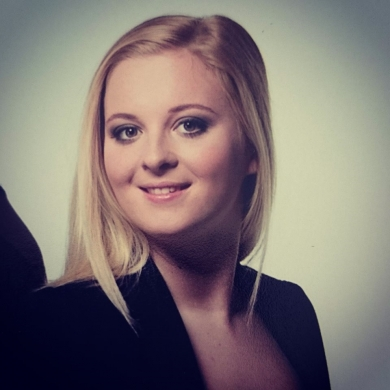 Ashleigh Breedveld