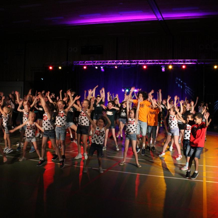 Dance Festival Ouddorp 2019